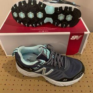 Worn Once New Balance Women's Running Shoes Sz 6